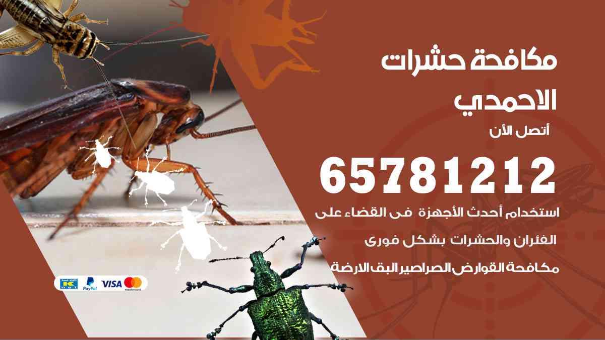 شركات مكافحة حشرات المنطقة العاشرة